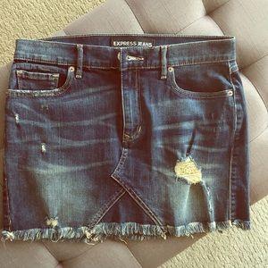 Express skirt size 8. Brand new! 💕